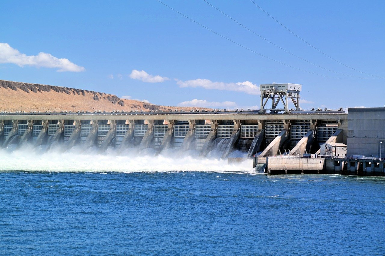 Energie rinnovabili - Impianto Idroelettrico
